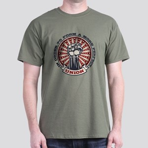 A More Perfect Union Dark T-Shirt